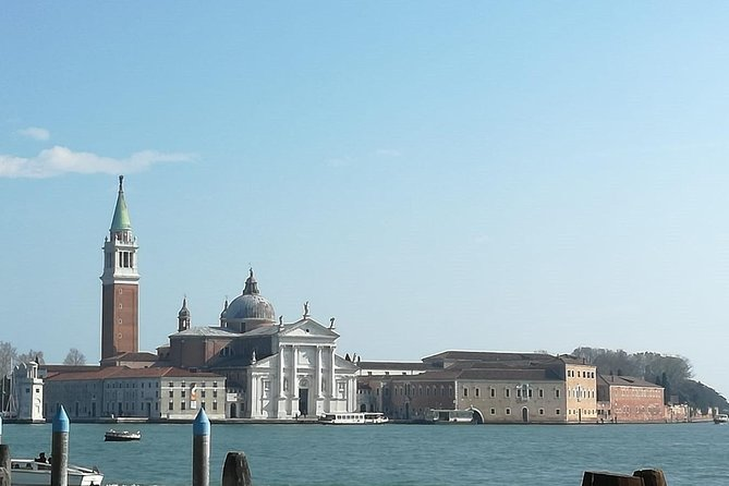 "Private One Day Tour From Rome by Fast-Train<br><br>A great full day walking tour in Venice, one of the most beautiful cities of Italy, taking the fast train from Rome in a relaxed and comfortable journey. After 3.50 hours you will arrive in Venice, famous for Giacomo Casanova and the composer Antonio Vivaldi. This unique town is an archipelago of 117 little islands connected by 400 bridges. Your assistant will be with you throughout the trip. You will visit Saint Mark's Square with its Basilica, the Doge's Palace decorated by Tintoretto and Veronese, the Bell Tower and Rialto bridge, the most famous monuments of Venice. Do not miss the popular Grand Canal, the largest canal in Venice, built in Venetian-Gothic style. Explore Venice using a water bus or a romantic ""gondola"" ride (optional) to enjoy the beautiful and fascinating architecture of the buildings."
