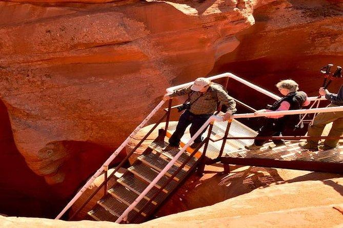 Recorrido de un día al Cañón del Antílope y la Curva de la Herradura, Flagstaff, AZ, ESTADOS UNIDOS