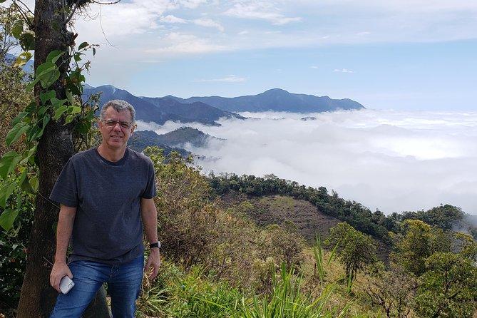 Viaje de ida desde Guayaquil a Cuenca, Ecuador, al parque Cajas y a una granja de cacao, Guayaquil, ECUADOR