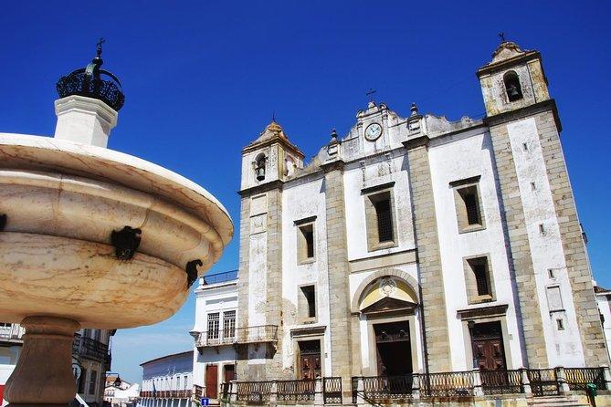 MÁS FOTOS, Región vinícola de Alentejo y escapada de un día a Évora desde Lisboa