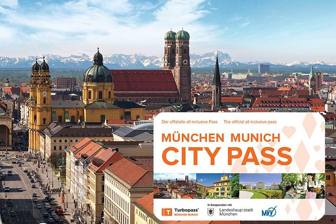 MORE PHOTOS, Munich City Pass: Admission to 45 activities and Public Transport