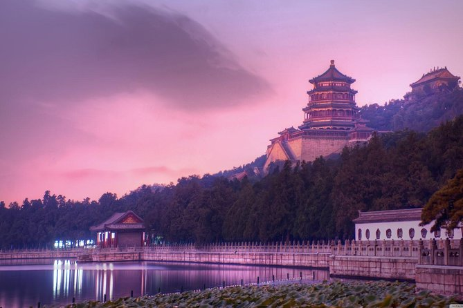This is a multi-day tour in Beijing - Xi'an - Shanghai in China.The tour starts in Beijing International Airport where our English speaking tour leaders pick you up and transfer you to your hotel so that you make ready for next day. You will stay at 4-Star Hotels with breakfast. All of your hotel fees, Entrance fees, tour guide fees, and transportation fees between your destinations are included in this package. You will visit:<br> • Tiananmen Square <br> • Forbidden City <br> • Temple of Heaven <br> • Great Wall of China <br> • Kung Fu Show <br> • Beijing Olympic Stadium <br> • Summer Palace <br> • Hutongs of Beijing <br> • Terracotta Warriors and Houses Museum <br> • Small Wild Goose Pagoda <br> • Xian Museum <br> • XianCity Wall <br> • Xian Great Mosque <br> • Yuyuan Garden <br> • TheBund area <br> • Shanghai Oriental Pearl Tower (TV Tower)