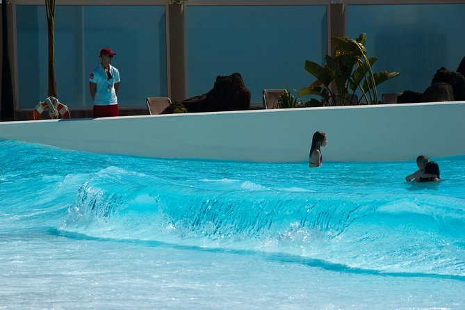 Skip the Line: Aqualava Waterpark Lanzarote Entrance Ticket, Arrecife, ESPAÑA