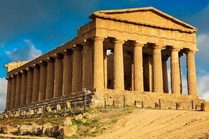 MÁS FOTOS, Villa Romana Del Casale in Piazza Armerina and Valley Of Temples in Agrigento