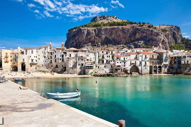 3-Days Tour to discover Western Sicily: Culture, Colors & Flavors, from Palermo, Palermo, ITALY