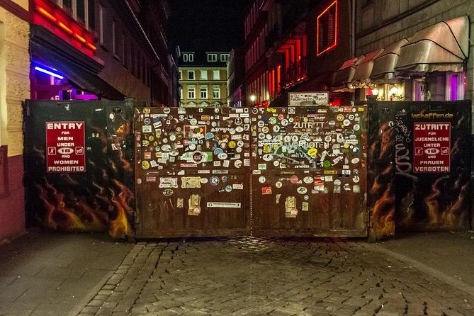 Private Tour: Hamburg St Pauli Nightlife District, Hamburg, GERMANY