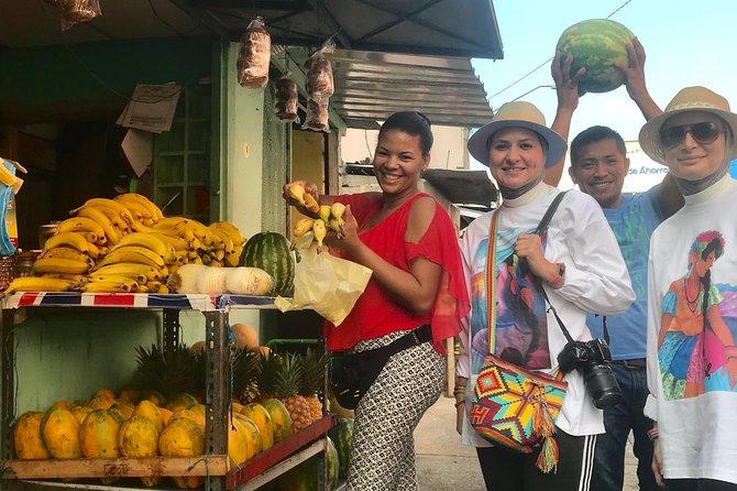 La verdadera  comida panameña en servicio privado, Ciudad de Panama, PANAMA