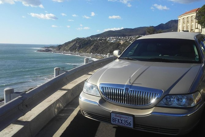 MÁS FOTOS, 6-HourTour in a custom Limo with the biggest bar ever made for a limo!!!