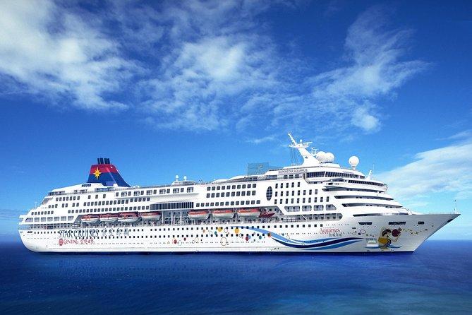 Traslado privado en Shanghái: desde el hotel hasta el puerto de cruceros de Shanghái, Shanghai, CHINA