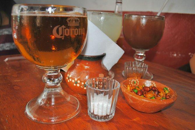 Traditional Cantinas Pub Crawl, Guadalajara, Mexico