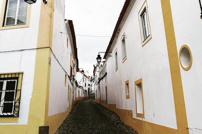 Tour Évora, Lisboa, PORTUGAL