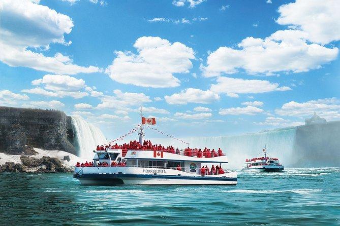Excursão de dia inteiro das Cataratas do Niágara saindo de Toronto, Toronto, CANADÁ