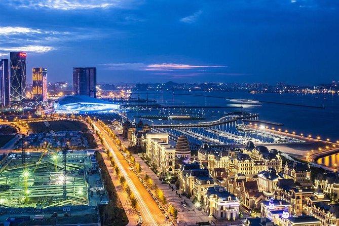 Dalian City Private Day Tour in Your Way, Dalian, CHINA