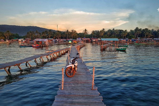 Phu Quoc Northern Island and Kayaking in Cua Can River, Phu Quoc, VIETNAM