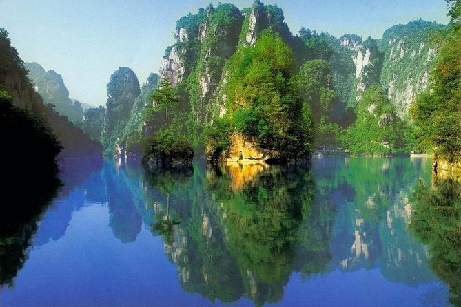 MÁS FOTOS, 1 Days Zhangjiajie Natural Beauty Tour with Baofeng Lake