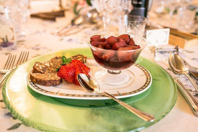 Hire your local home cook in Aosta, Aosta, ITALIA