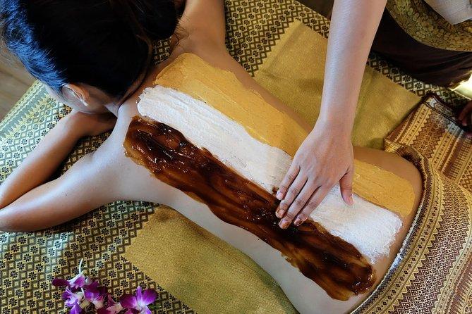 Paquetes de masaje tailandés y spa en Radarom en Ao Nang, Krabi, TAILANDIA