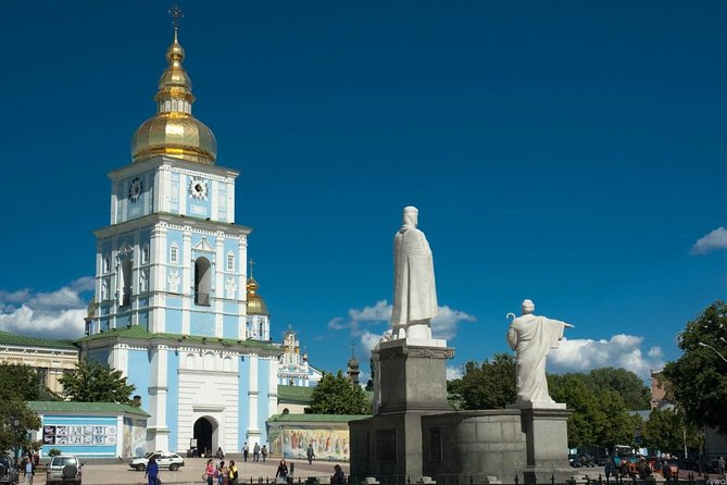 Recorrido turístico privado por lo más destacado de Kiev, Kiev, UCRANIA