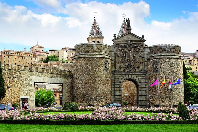 Andalusia with Costa del Sol and Toledo - 5 Day Tour, Madrid, ESPAÑA