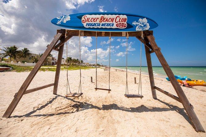 Silcer All Inclusive Beach Club, ,