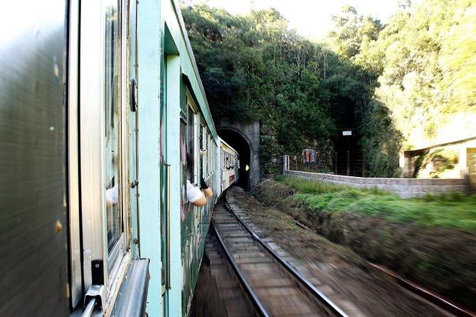 Touristic Train to Morretes from Curitiba, Curitiba, BRASIL