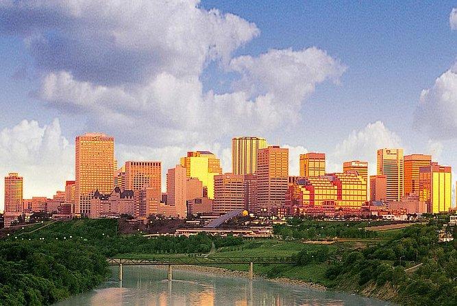 Summer Sunset Cruise (2Hr Tour), Edmonton, CANADA