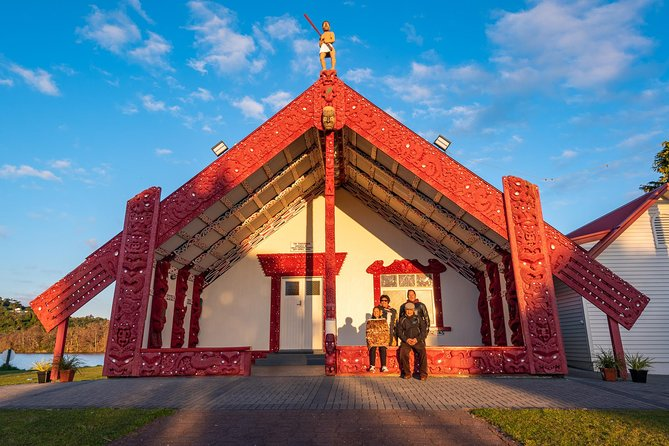 MORE PHOTOS, Kahukiwi Experiences Luxury 4WD 3hour Guided Maori Tour