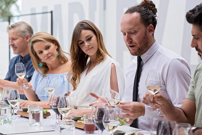 Taste buds can be very complex and your brain can trick you sometimes when using five senses. In this interactive workshop the Jacob's Creek staff will test your brain, challenge your taste buds with common and unusual combinations and hopefully teach you a thing or two. Join a journey with complimentary food and wine pairings. A set two course lunch of an entree and main is included with the experience, along with one complimentary glass of Jacob's Creek wine and tea & coffee.