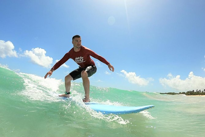Macao Beach Surf Lessons, ,