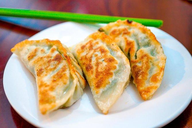 MÁS FOTOS, Hong Kong Food Tour: Sham Shui Po District