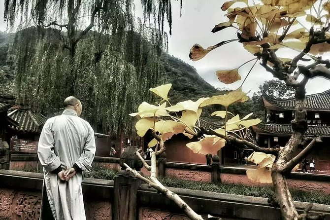 Have a great experience in temple 1 night. You will lead by master talk about Zen or meditation, vegetarian dinner at temple. Good chance to join the moring Chanting if you are early birds, and also there will be a Kungfu class in the morning.