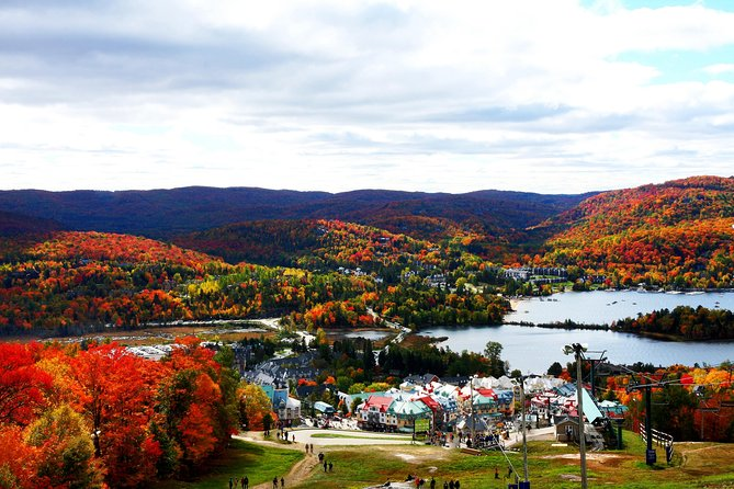 Mont Tremblant Private Day Tour from Montreal, Montreal, CANADA