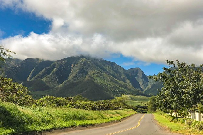 Volcanoes of Maui Tour with Pickup, Maui, HI, ESTADOS UNIDOS