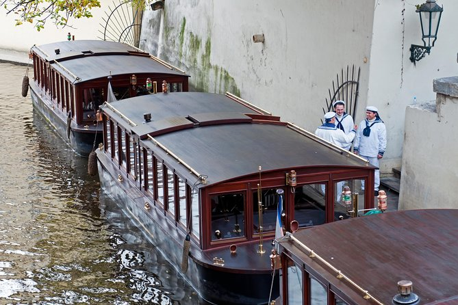 O melhor de Praga: a pé pela cidade, cruzeiro de barco, e típico almoço tcheca, Praga, REPUBLICA CHECA