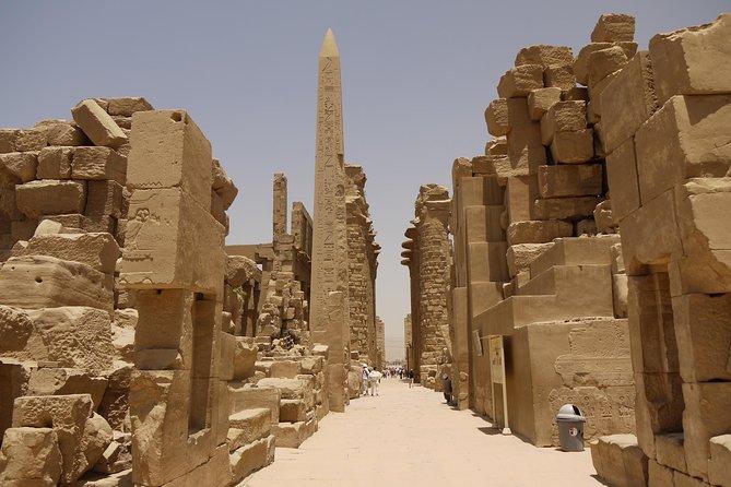 Luxor day tour from Marsa Alam, Marsa Alam, EGIPTO