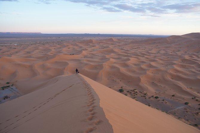Tour 3 Dias desde Fez a Marrakech por el desierto, Fez, Morocco