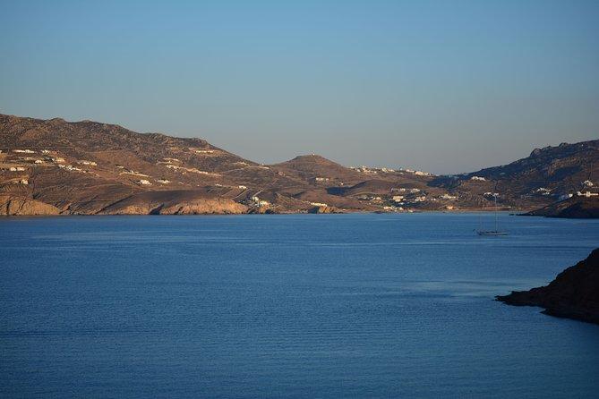 Private Mykonos island sightseeing tour (3hrs), Miconos, Grécia