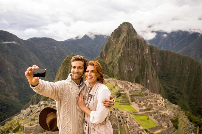 MORE PHOTOS, Machu Picchu: Full-Day Tour with Vistadome Train Ride