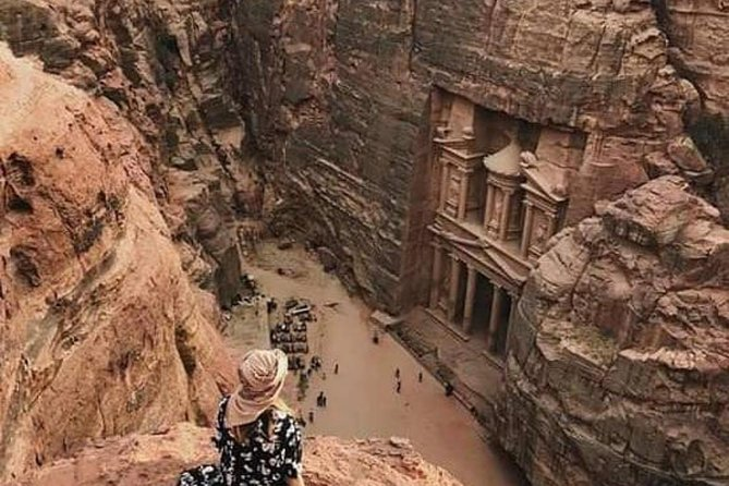 Jordan's Highlights, Petra, Jordânia