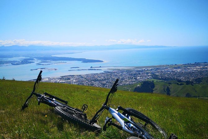 Electric Mountain Bike Tours, Rentals & Trail Adventures, Nelson, New Zealand