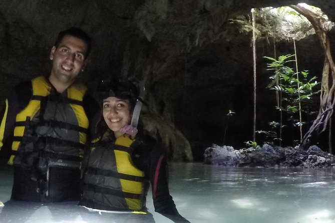 Cenotes, cenotes, cenotes recharged!, Tulum, Mexico