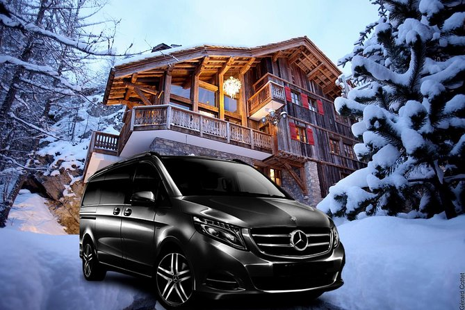 Welcome to the ski resorts of France <br><br>Our company offers for <br><br>Your VIP transfer from Chambery Airport to Val-d Isere at Mercedes V-class!<br><br>We offer <br><br>VIP transportation servicesin the ski resorts of <br><br>France - Courchevel, Chamonix, Val-d'Isere, Tignes, Megève ... <br><br>We specialize in private passenger transport and have <br><br>experience of more than 8 years. <br><br>With us you will always get <br><br>maximum comfort during your transfer. <br><br>Our drivers are ready to meet you upon arrival at the airports of <br><br>Geneva, Grenoble, Lyon, Moutiers and Chambery.