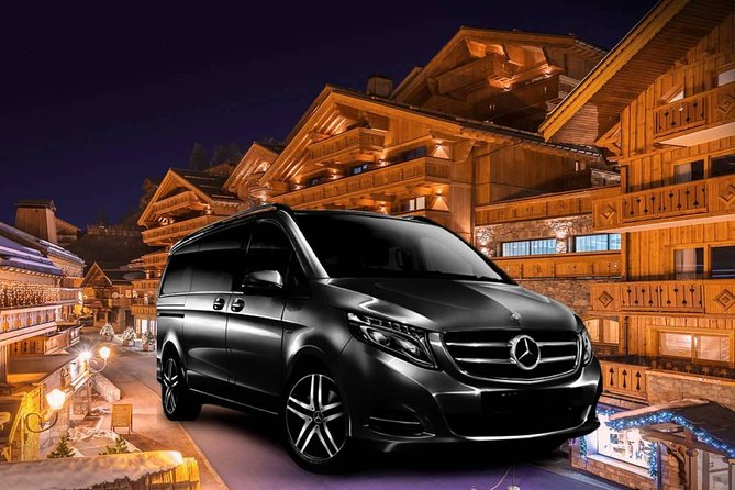 Welcome to the ski resorts of France <br><br>Our company offers for <br><br>Your VIP transfer from Chambery Airport to Meribel at Mercedes V-class!<br><br>We offer <br><br>VIP transportation servicesin the ski resorts of <br><br>France - Courchevel, Chamonix, Val-d'Isere, Tignes, Megève ... <br><br>We specialize in private passenger transport and have <br><br>experience of more than 8 years. <br><br>With us you will always get <br><br>maximum comfort during your transfer. <br><br>Our drivers are ready to meet you upon arrival at the airports of <br><br>Geneva, Grenoble, Lyon, Moutiers and Chambery.