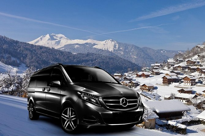 Welcome to the ski resorts of France <br><br>Our company offers for <br><br>Your VIP transfer from Chambery Airport to Morzin at Mercedes V-class!<br><br>We offer <br><br>VIP transportation servicesin the ski resorts of <br><br>France - Courchevel, Chamonix, Val-d'Isere, Tignes, Megève ... <br><br>We specialize in private passenger transport and have <br><br>experience of more than 8 years. <br><br>With us you will always get <br><br>maximum comfort during your transfer. <br><br>Our drivers are ready to meet you upon arrival at the airports of <br><br>Geneva, Grenoble, Lyon, Moutiers and Chambery.