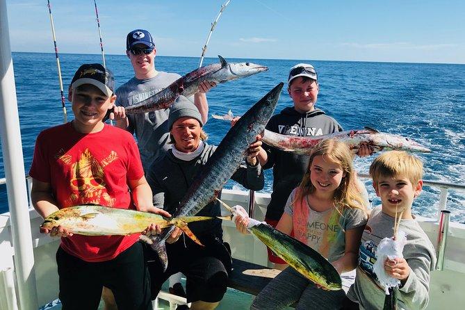 Drift Fishing Trip, Fort Lauderdale, FL, ESTADOS UNIDOS