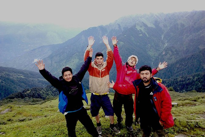 An adventure trek in the Mid Himalayan, pirpanjal range. Usually duration of trek may range from two to four days. a day for acclimatisation may be kept reserved as the need be. One gets to see ancient capital of Kullu Valley, Naggar, Chander Khani pass and worlds oldest democracy Malana. Optional tour ,post the trek, to Manikaran and Kasol. <br><br>Learn art of climbing, camping and living at high altitude of nearly 3600 meters. This surely will bring about an adrenaline rush.