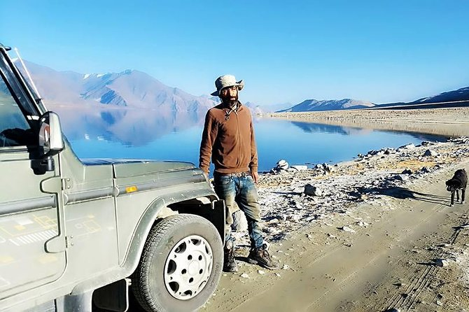 This trip has the best of what Ladakh has to offer. This incredible Ladakh Motorcycle Tour will leave you awestruck and take you through some of the most amazing and remote regions of the world. Not only do we cover Manali-Leh Highway, Leh, Khardung La, Nubra and Pangong Tso Lake but also Tso Moriri lake and Turuk. This lesser known lake is the largest of the high altitude lakes entirely within India and in this Trans-Himalayan biogeographic region, with some gorgeous views to offer. Turtuk is the last village on the Indo-Pak border in the Baltistan region. It is quite an experience interacting with the Balti people in this incredibly beautiful village.<br><br>The trip will be led by an experienced trip leader and road captain and accompanied by a mechanic and a high clearance 4x4 vehicle.<br><br> ROUTE: Manali - Sarchu - Leh - Khardung La - Nubra - Pangong Tso - Tso Moriri - Manali