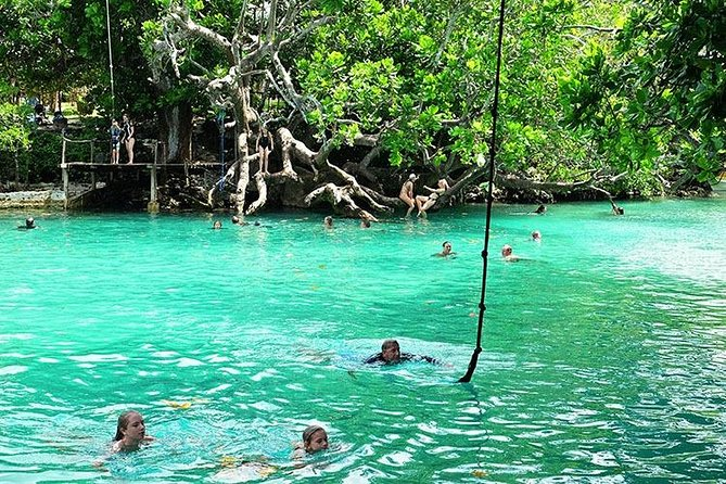 Round Efate Island Tour - Full Day, ,