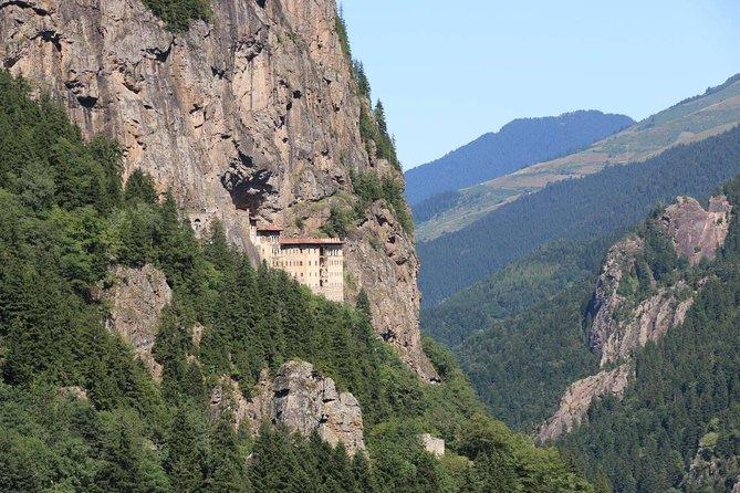 Trabzon Guided Full Day Tour, Trebisonda, TURQUIA