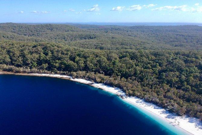 Pack-free Camping: Blue Lakes Eco Hike - 3 Days, Hervey Bay, AUSTRALIA